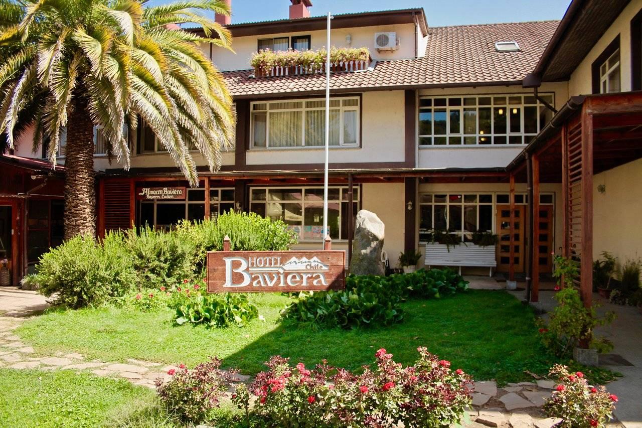 Hotel Baviera-Chile