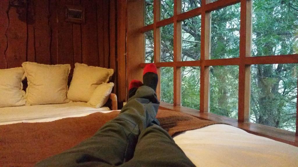 Hotel El Barranco_Hotel El Barranco