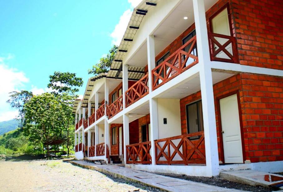 Santval Lodge
