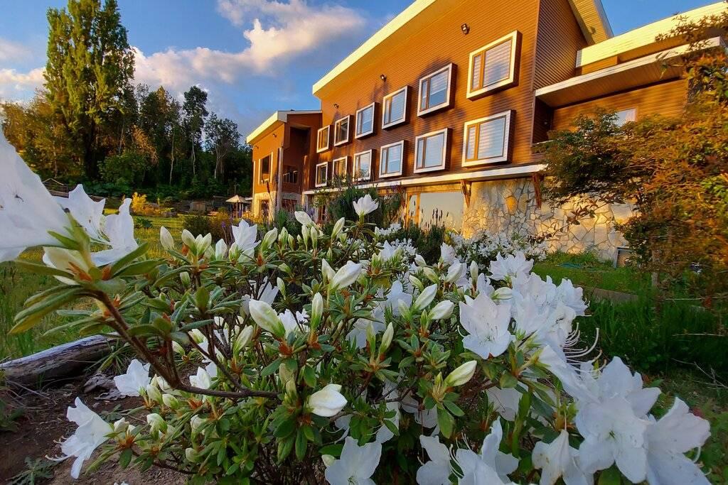 Hotel Lodge Las Cascadas_Hotel Lodge Las Cascadas