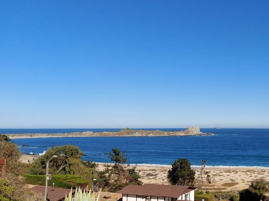 Balneario Punta de Tralca