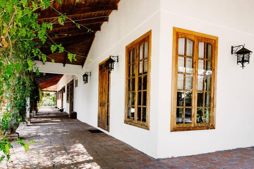 Hotel Hoja de Parra_Hotel Hoja de Parra