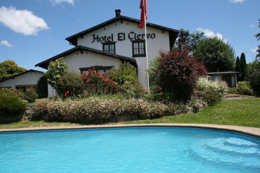 Hotel El Ciervo_Hotel El Ciervo