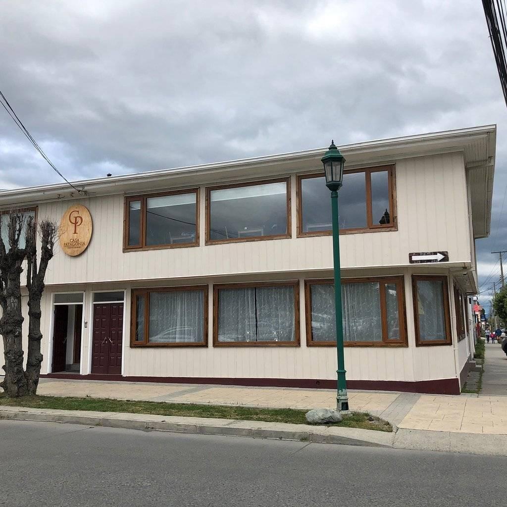Casa de la Patagonia_Casa de la Patagonia