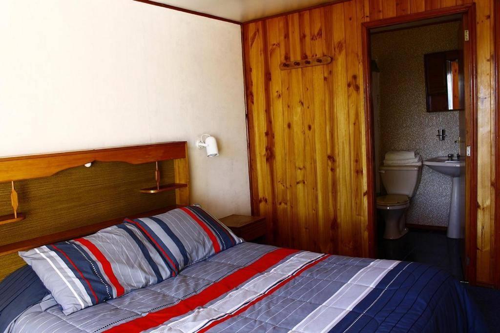 Cabañas & Piscina Rucamalen_Room_Cabañas & Piscina Rucamalen