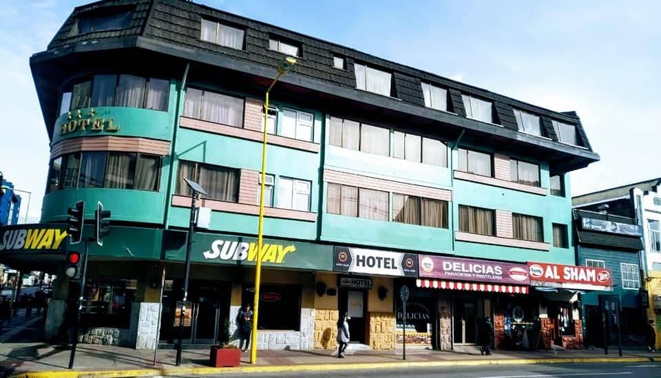 Hotel Sajer