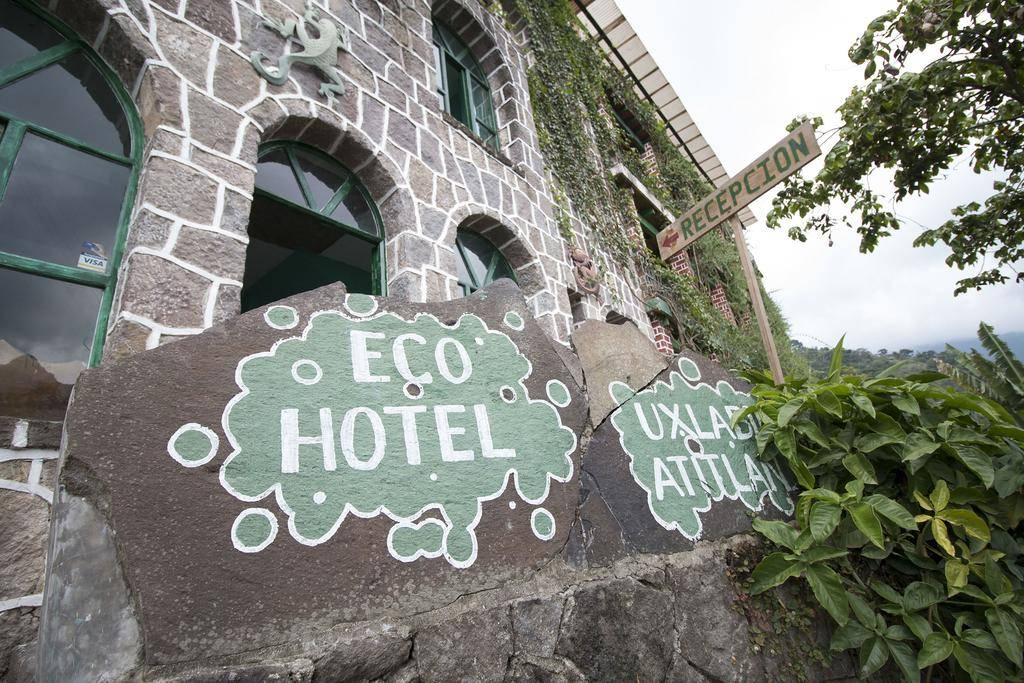 Eco Hotel Uxlabil Atitlán_Eco Hotel Uxlabil Atitlán