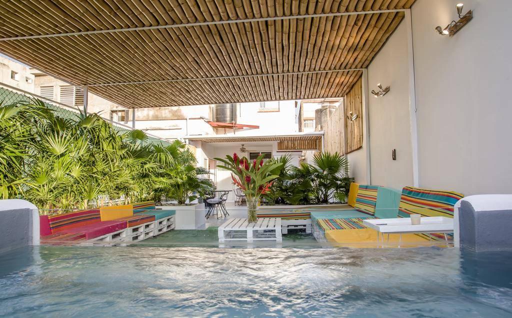 Elegancia Suites Habana_Elegancia Suites Habana