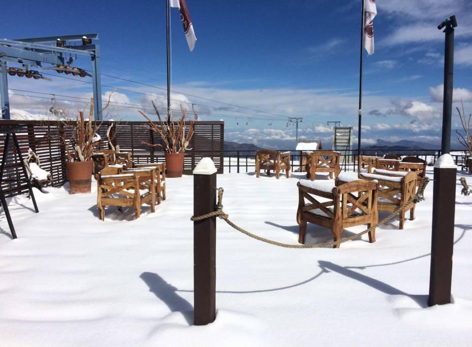 Ski El Colorado Departamentos_Ski El Colorado Departamentos