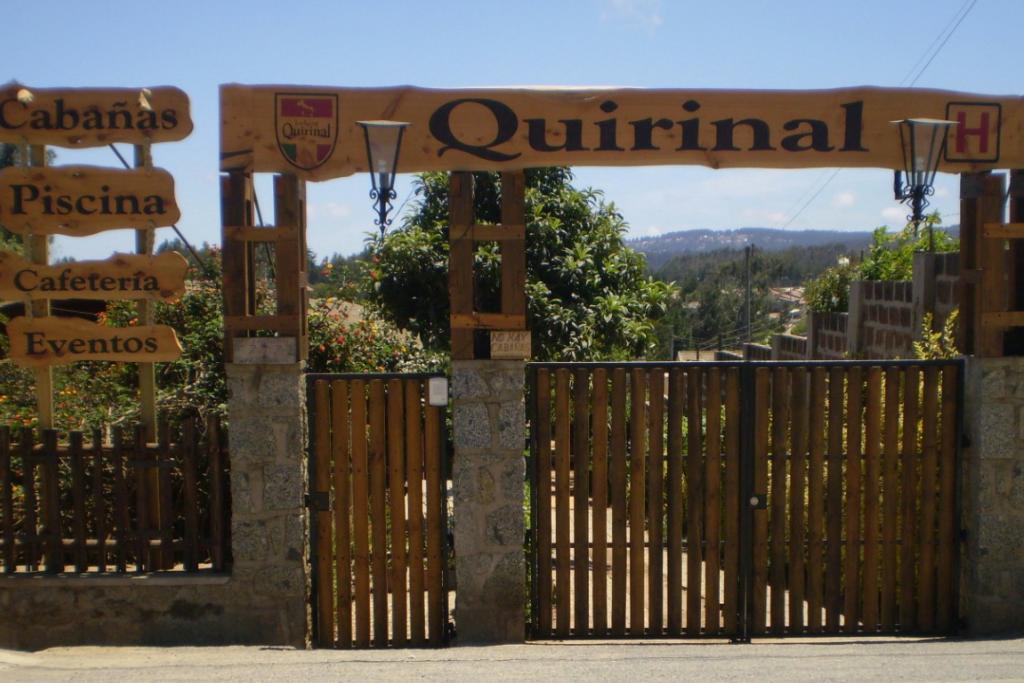Centro Turístico Cabañas Quirinal_Centro Turístico Cabañas Quirinal