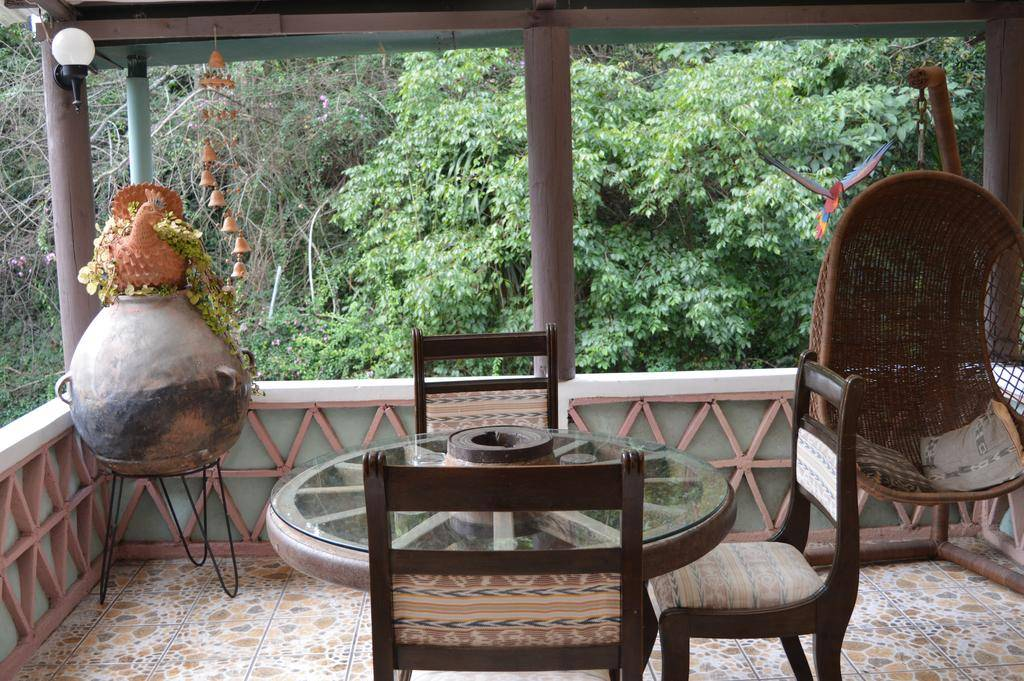 Eco Suites Uxlabil ciudad de Guatemala_Eco Suites Uxlabil ciudad de Guatemala