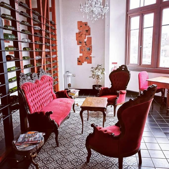 Casa Puente, Art & Wine, Hotel Boutique_Casa Puente, Art & Wine, Hotel Boutique