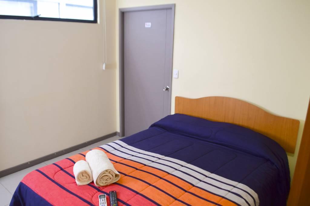Hotel Blu_Hotel Blu