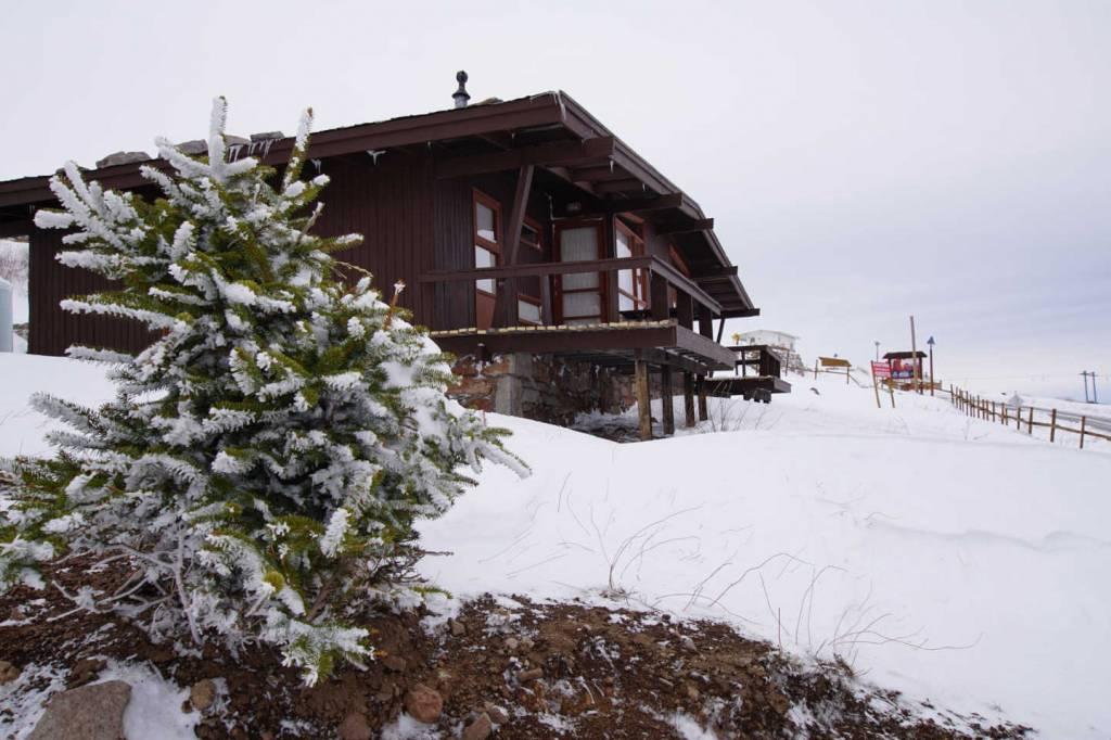Ski El Colorado Cabañas_Ski El Colorado Cabañas