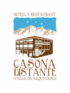 Hotel Casona Distante