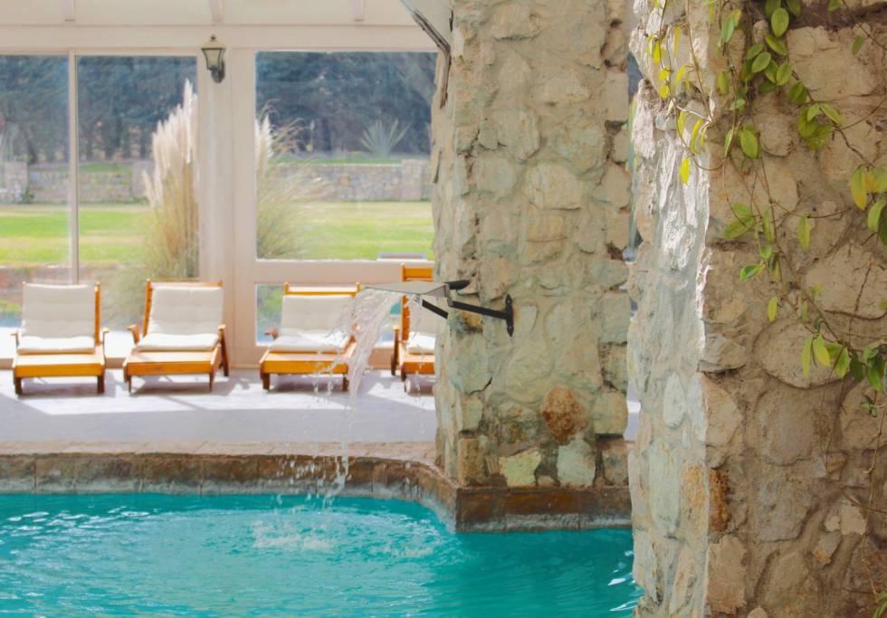 Hotel Casablanca Spa & Wine_Hotel Casablanca Spa & Wine