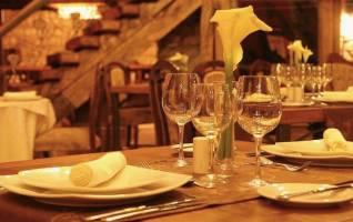 Restaurant & Café