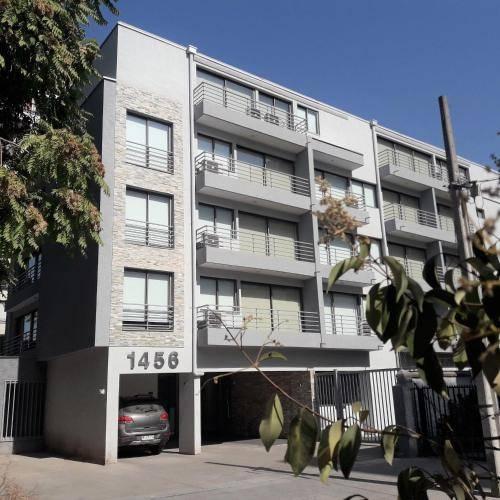 Apart Hotel Viva Providencia