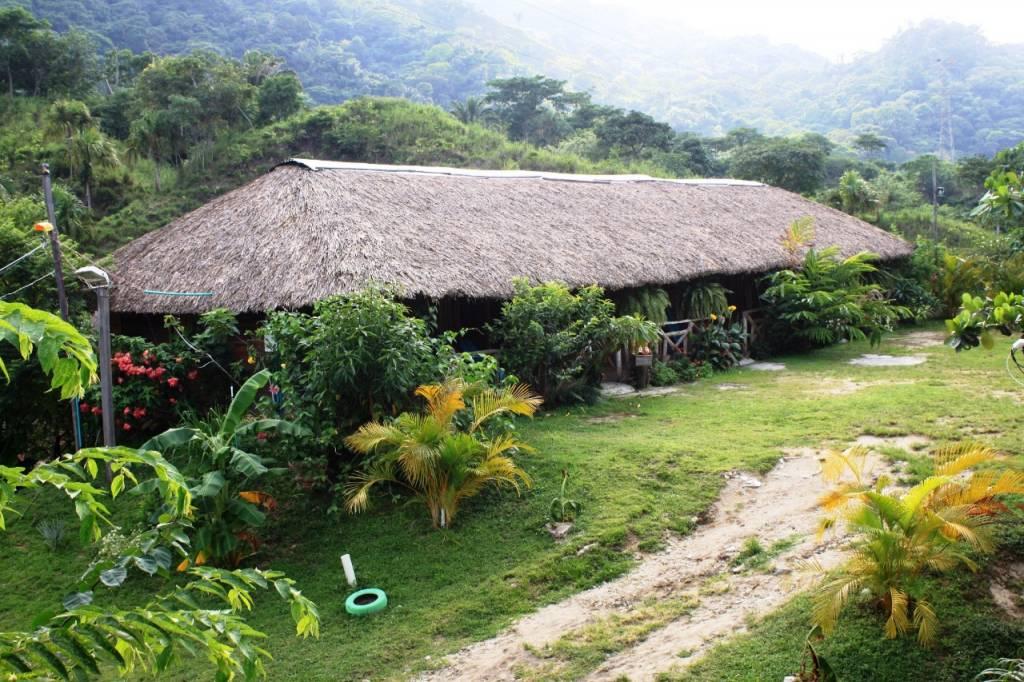 Cabañas Ecoturisticas y Club Gaira Tayrona