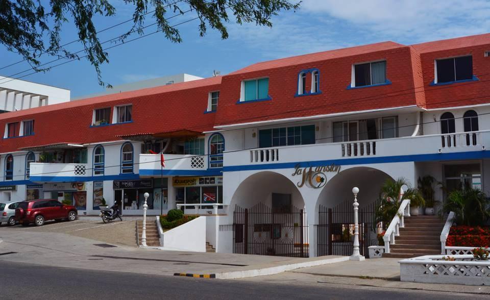 Apartamentos La Mansión by Guarinca