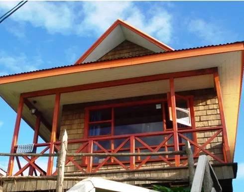 Cabañas Tierra Verde_Room_Cabañas Tierra Verde