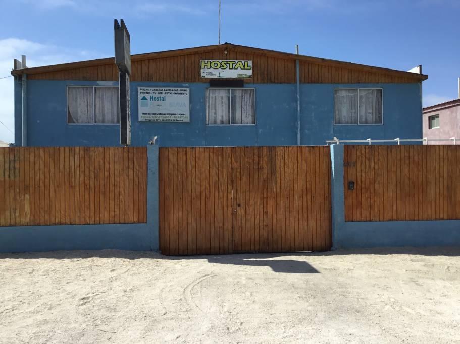 Hostal Playa Brava