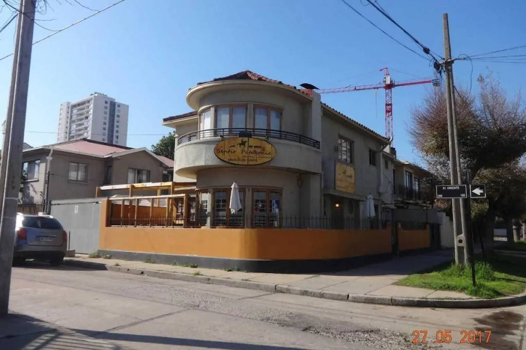 Hosteria & Cafeteria Sentir Patagonia