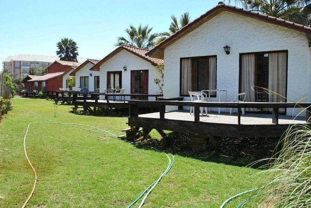 MarSerena Hotel & Cabañas