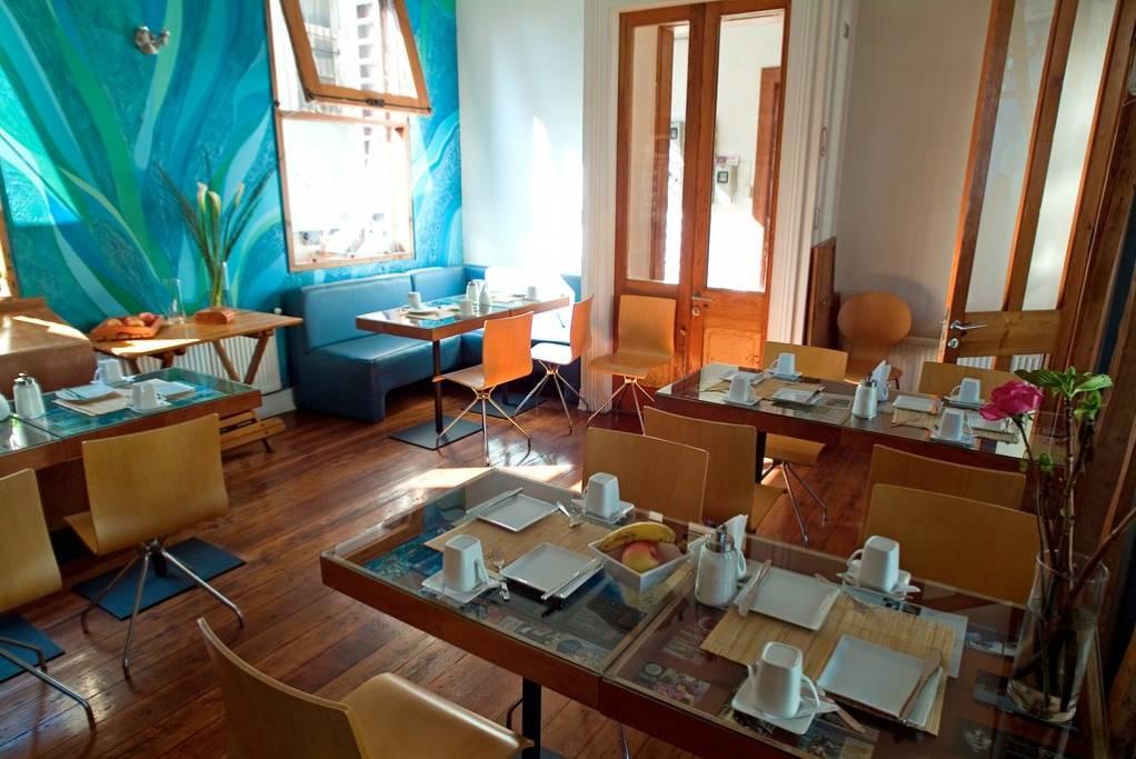 Hotel Latitud 33°Sur_Hotel Latitud 33°Sur