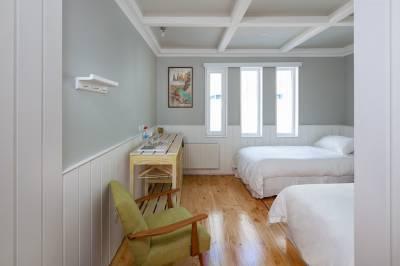 CasaSur Charming Hotel_Room_CasaSur Charming Hotel