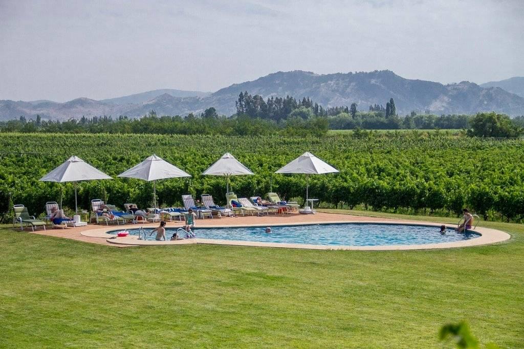 Hotel Terra Viña_Hotel Terra Viña