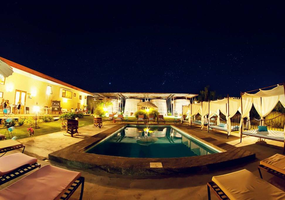 Hotel Cava Colchagua_Hotel Cava Colchagua