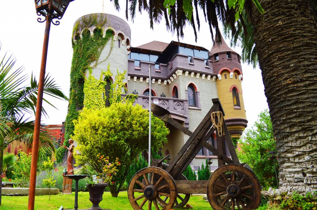 Castillo Medieval Hotel Boutique
