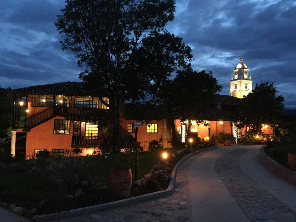 Monasterio San Agustin