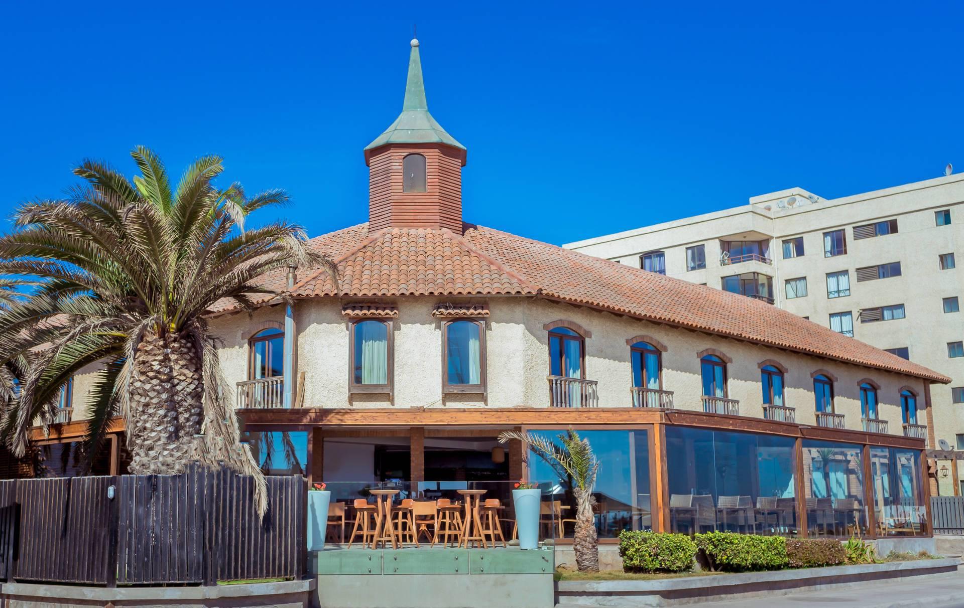 Hotel Campanario del Mar
