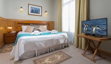 Hotel Plaza - Punta Arenas_Hotel Plaza - Punta Arenas