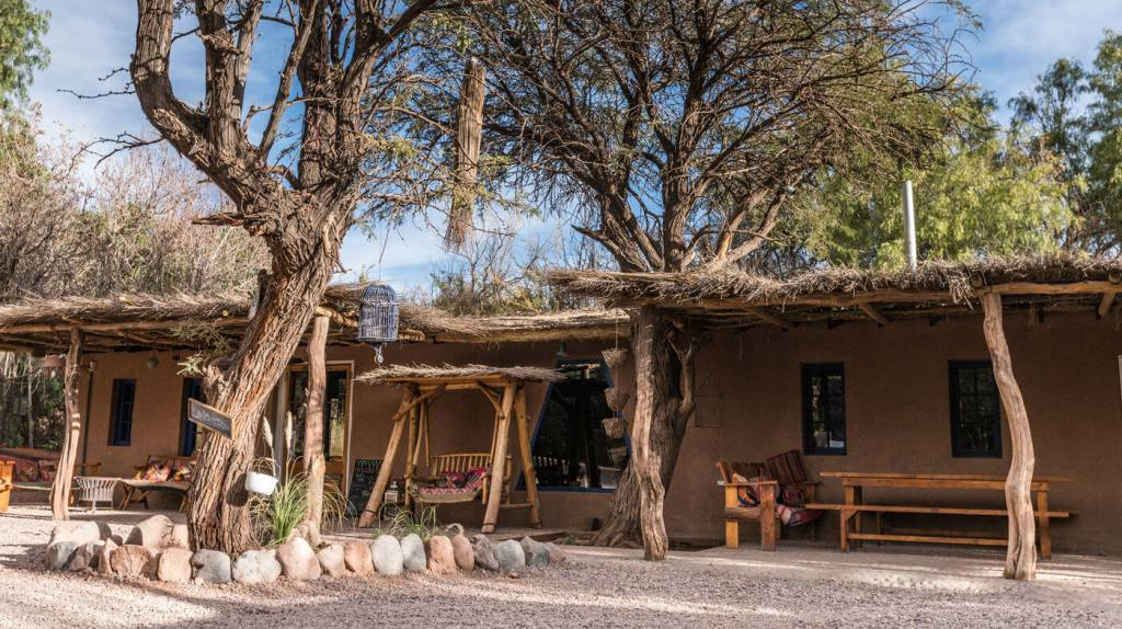 Hotel Ckoi Atacama